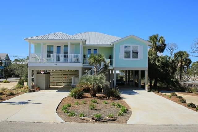 309 Sandpiper Dr, CAPE SAN BLAS, FL 32456 (MLS #303861) :: Coastal Realty Group