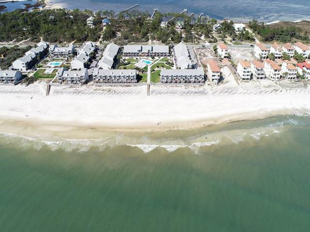 1804 E Gulf Beach Dr J12, ST. GEORGE ISLAND, FL 32328 (MLS #303889) :: Coastal Realty Group