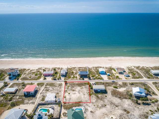 725 E Gorrie Dr, ST. GEORGE ISLAND, FL 32328 (MLS #303905) :: Anchor Realty Florida