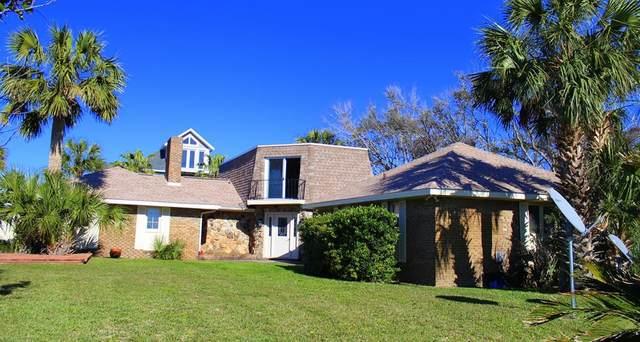 102 Buccaneer Dr, PORT ST. JOE, FL 32456 (MLS #303912) :: Coastal Realty Group