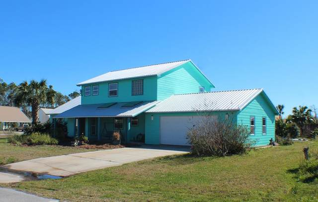 619 Gulf Aire Dr, PORT ST. JOE, FL 32456 (MLS #303913) :: Coastal Realty Group