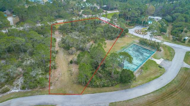 300 Sweet Bay Cir, EASTPOINT, FL 32328 (MLS #303933) :: Coastal Realty Group