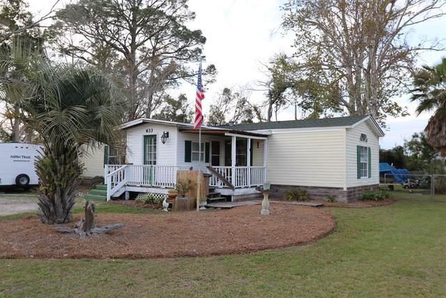 633 Duval St, PORT ST. JOE, FL 32456 (MLS #303989) :: Anchor Realty Florida