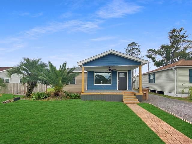 1408 Long Ave, PORT ST. JOE, FL 32456 (MLS #304008) :: Berkshire Hathaway HomeServices Beach Properties of Florida