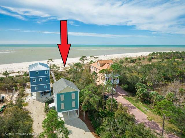 2372 Indian  Pass Rd, PORT ST. JOE, FL 32456 (MLS #304026) :: Coastal Realty Group