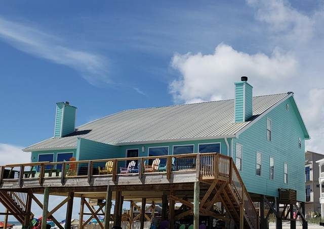 168 Aruba  Dr, CAPE SAN BLAS, FL 32456 (MLS #304056) :: Coastal Realty Group