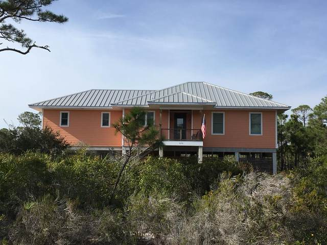 1376 Azalea Dr, ST. GEORGE ISLAND, FL 32328 (MLS #304060) :: Coastal Realty Group