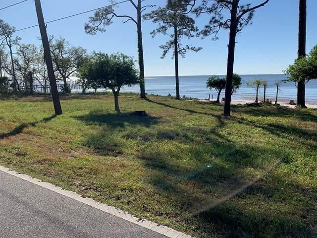 3132 Hwy 98 E, CARRABELLE, FL 32323 (MLS #304162) :: Anchor Realty Florida