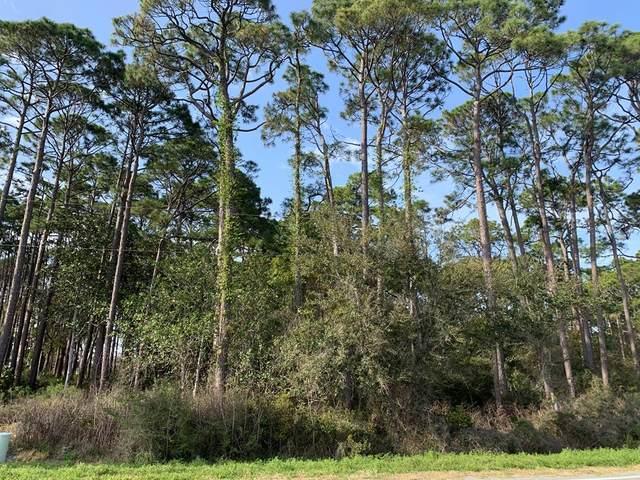 703 Hwy 98, EASTPOINT, FL 32328 (MLS #304166) :: Berkshire Hathaway HomeServices Beach Properties of Florida