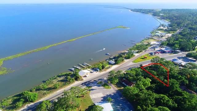 365 Hwy 98 W, EASTPOINT, FL 32328 (MLS #304213) :: The Naumann Group Real Estate, Coastal Office