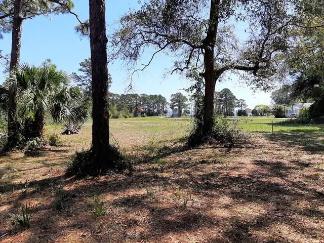 Lot 4 E Pine St #1, CARRABELLE, FL 32322 (MLS #304243) :: Anchor Realty Florida