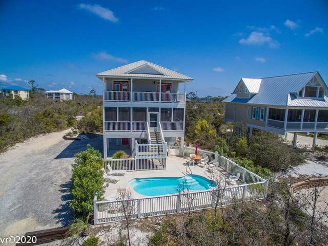 180 Sugar Loaf Ln, CAPE SAN BLAS, FL 32456 (MLS #304249) :: Coastal Realty Group