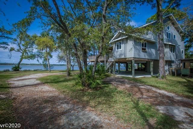 1493 Indian  Pass Rd, PORT ST. JOE, FL 32456 (MLS #304269) :: Coastal Realty Group
