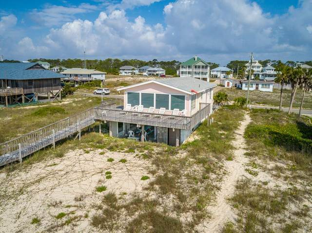 724 E Gorrie Dr, ST. GEORGE ISLAND, FL 32328 (MLS #304278) :: Coastal Realty Group