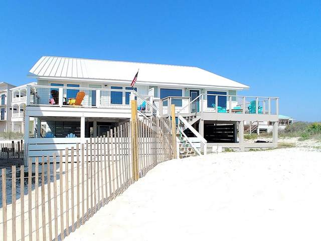 164 Aruba  Dr, CAPE SAN BLAS, FL 32456 (MLS #304308) :: Coastal Realty Group