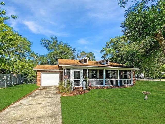 807 Garrison Ave, PORT ST. JOE, FL 32456 (MLS #304310) :: Berkshire Hathaway HomeServices Beach Properties of Florida