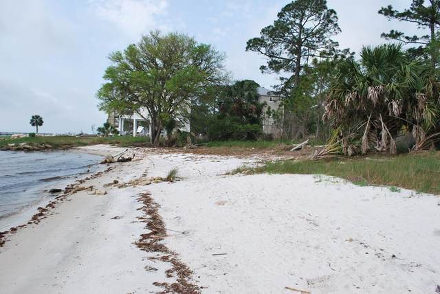 2208 Hwy 98 E, CARRABELLE, FL 32323 (MLS #304323) :: Berkshire Hathaway HomeServices Beach Properties of Florida