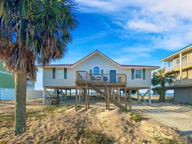 140 Treasure Dr, PORT ST. JOE, FL 32456 (MLS #304332) :: Anchor Realty Florida