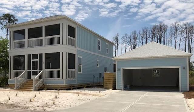 409 Front St #1007, PORT ST. JOE, FL 32456 (MLS #304349) :: Coastal Realty Group