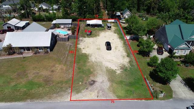 Lot 25 16TH ST, PORT ST. JOE, FL 32456 (MLS #304352) :: Coastal Realty Group