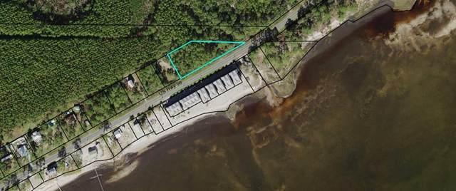 88 Hwy 98 E, CARRABELLE, FL 32323 (MLS #304375) :: Anchor Realty Florida