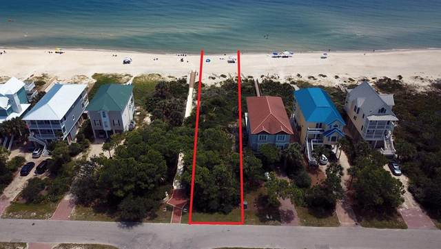 2258 Sailfish Dr, ST. GEORGE ISLAND, FL 32328 (MLS #304497) :: The Naumann Group Real Estate, Coastal Office
