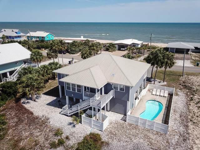549 W Gorrie Dr, ST. GEORGE ISLAND, FL 32328 (MLS #304503) :: The Naumann Group Real Estate, Coastal Office