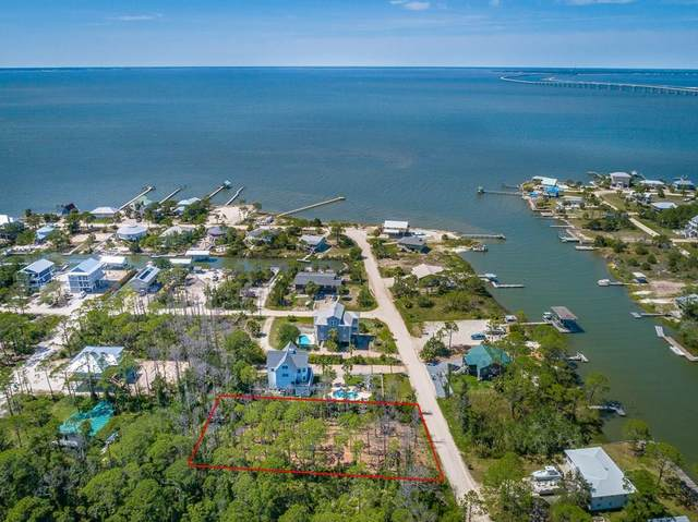 308 Land St, ST. GEORGE ISLAND, FL 32328 (MLS #304552) :: Berkshire Hathaway HomeServices Beach Properties of Florida