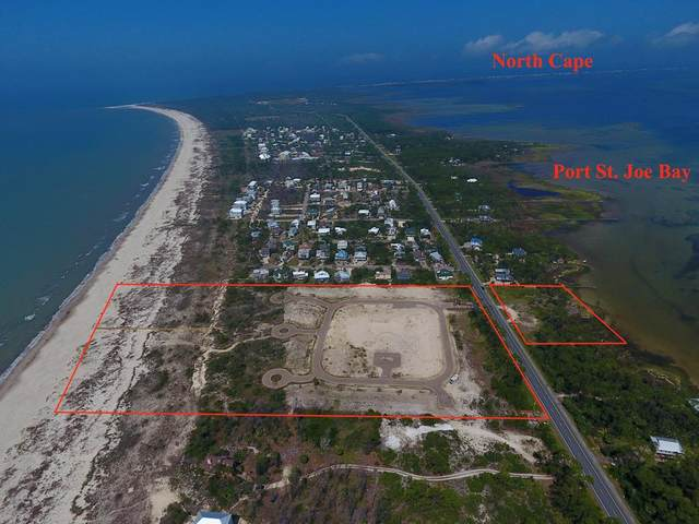 55 Rhonda Del Sol Cir, PORT ST. JOE, FL 32456 (MLS #304735) :: The Naumann Group Real Estate, Coastal Office