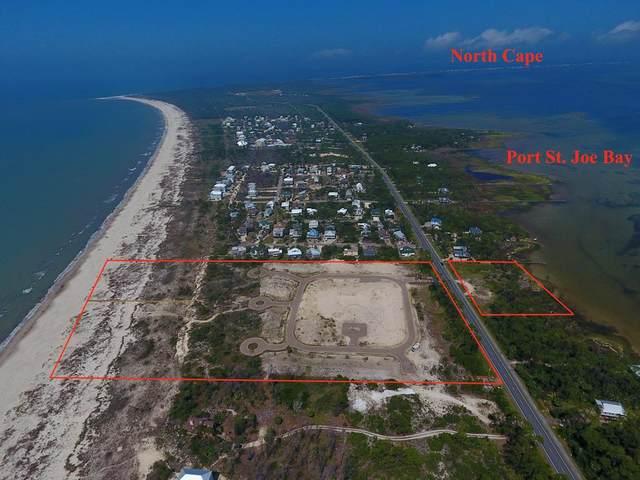 58 Rhonda Del Sol Cir, PORT ST. JOE, FL 32456 (MLS #304739) :: The Naumann Group Real Estate, Coastal Office