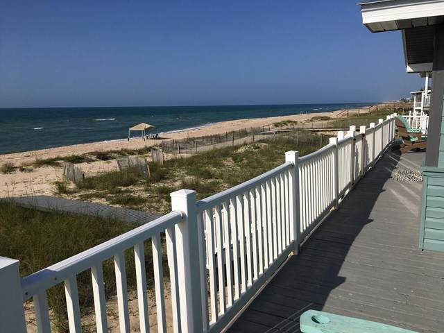 732 W Gorrie Dr, ST. GEORGE ISLAND, FL 32328 (MLS #304743) :: The Naumann Group Real Estate, Coastal Office