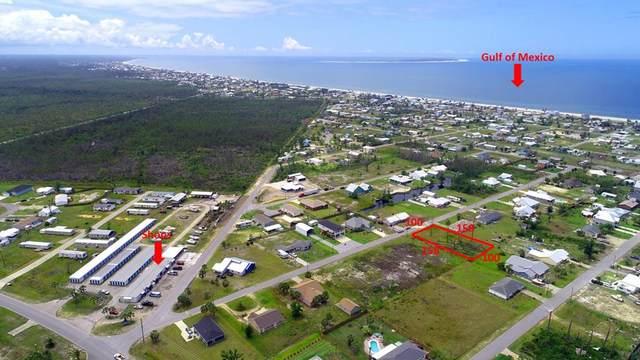 419 Colorado Dr, MEXICO BEACH, FL 32456 (MLS #304755) :: Anchor Realty Florida