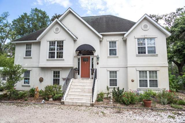 2649 Bluff Rd, APALACHICOLA, FL 32320 (MLS #304765) :: The Naumann Group Real Estate, Coastal Office