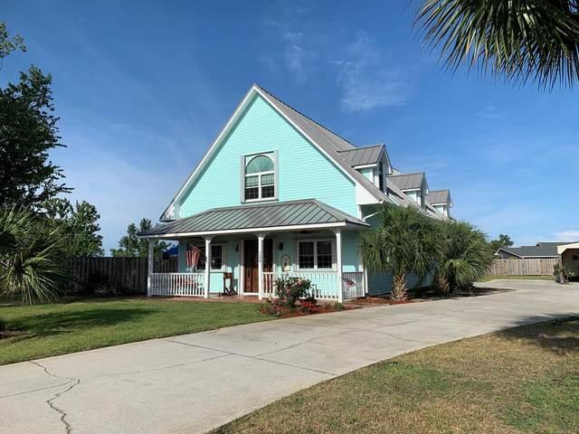 108 Sundial Ct, PORT ST. JOE, FL 32456 (MLS #304853) :: Anchor Realty Florida