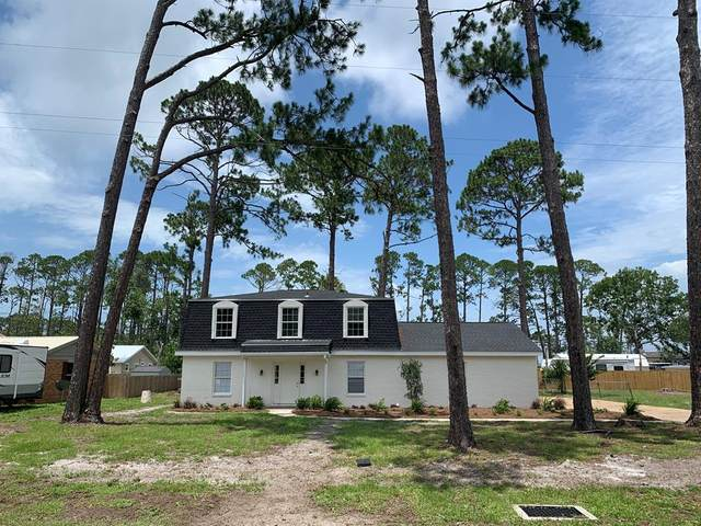 2006 Monument Ave, PORT ST. JOE, FL 32456 (MLS #304880) :: Anchor Realty Florida