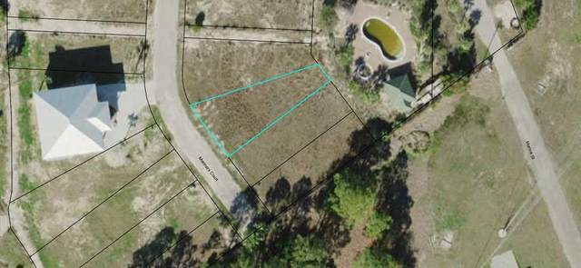 848 Mariners Ct, CARRABELLE, FL 32322 (MLS #304895) :: The Naumann Group Real Estate, Coastal Office