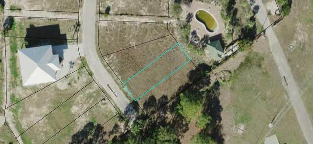 852 Mariners Ct, CARRABELLE, FL 32322 (MLS #304896) :: The Naumann Group Real Estate, Coastal Office