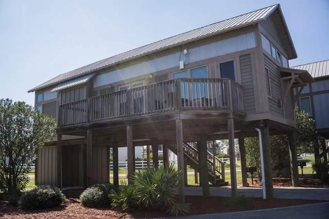 106 Haven Ct #106, CARRABELLE, FL 32322 (MLS #304968) :: The Naumann Group Real Estate, Coastal Office