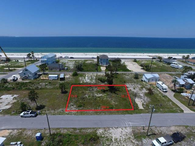 505 Fortner Ave, MEXICO BEACH, FL 32456 (MLS #304987) :: Anchor Realty Florida