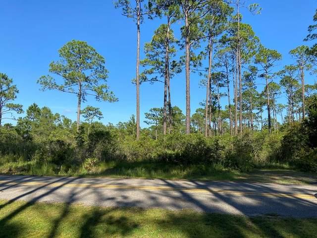 318 E Bay Dr, EASTPOINT, FL 32328 (MLS #304996) :: Anchor Realty Florida