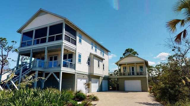 434 Windmark Way, PORT ST. JOE, FL 32456 (MLS #305028) :: Anchor Realty Florida