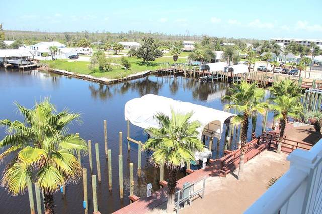 3702 Hwy 98 #312, MEXICO BEACH, FL 32456 (MLS #305031) :: Berkshire Hathaway HomeServices Beach Properties of Florida