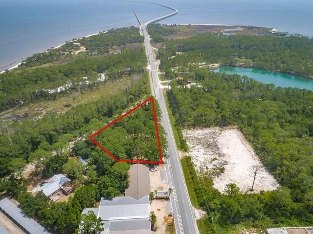 72 Island Dr, EASTPOINT, FL 32328 (MLS #305032) :: Anchor Realty Florida