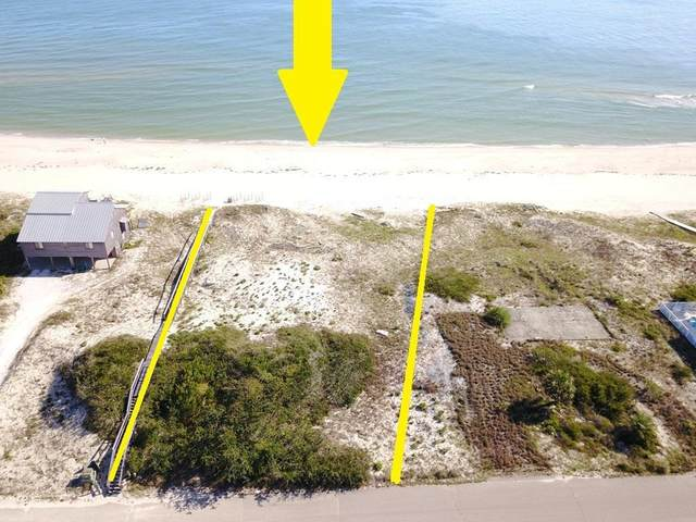 1216 Sandy Ln, ST. GEORGE ISLAND, FL 32328 (MLS #305049) :: The Naumann Group Real Estate, Coastal Office