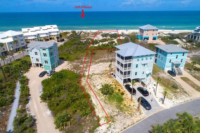113 Sapodilla Ln, CAPE SAN BLAS, FL 32456 (MLS #305051) :: Anchor Realty Florida