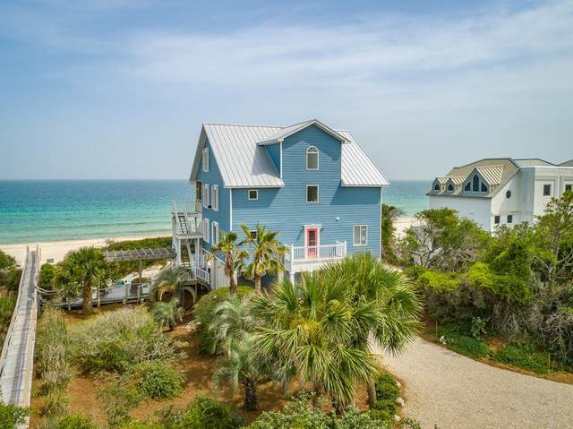 1620 Guava Trl, ST. GEORGE ISLAND, FL 32328 (MLS #305057) :: The Naumann Group Real Estate, Coastal Office