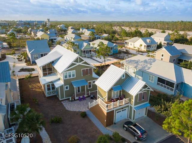 103 Pinwheel Ct, PORT ST. JOE, FL 32456 (MLS #305109) :: Anchor Realty Florida