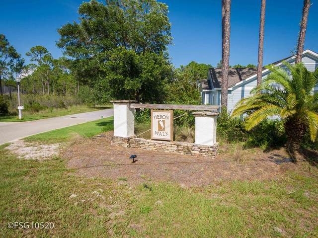 Lot 43 Crane Dr, PORT ST. JOE, FL 32456 (MLS #305149) :: The Naumann Group Real Estate, Coastal Office