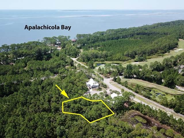 105 Egret Ct, CARRABELLE, FL 32323 (MLS #305150) :: Anchor Realty Florida