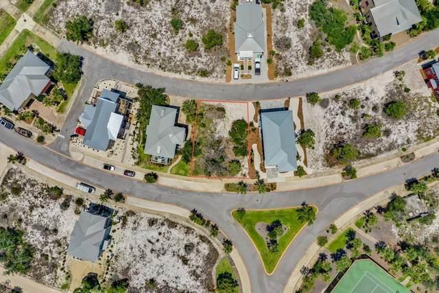 201 Pinnacle Dr, CAPE SAN BLAS, FL 32456 (MLS #305153) :: The Naumann Group Real Estate, Coastal Office